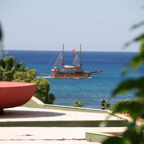 Крым не будет вводить курортный сбор в мае.