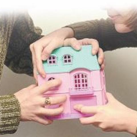 Россияне не смогут наследовать квартиры родственников.