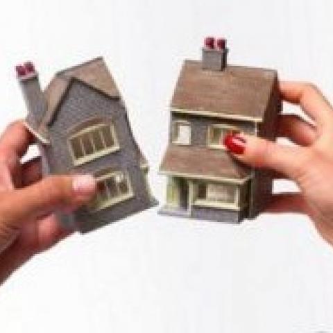 Квартира после развода: поровну или нет?