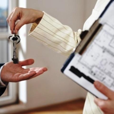 5 основных правил грамотного покупателя жилья.