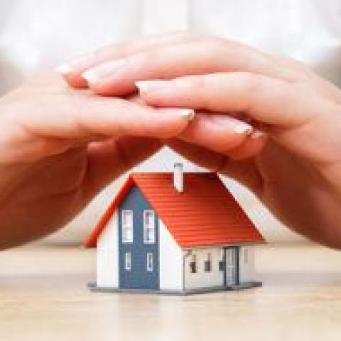 Как застраховать свою недвижимость?