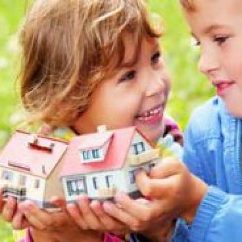 Материнский капитал – на улучшение жилищных условий.