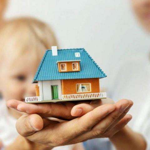 Материнский капитал на строительство дома в 2021 году.