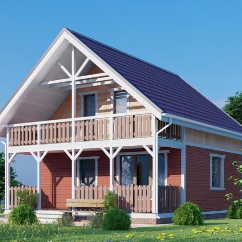 Прописаться на даче: как перевести садовый дом в жилой и сэкономить.