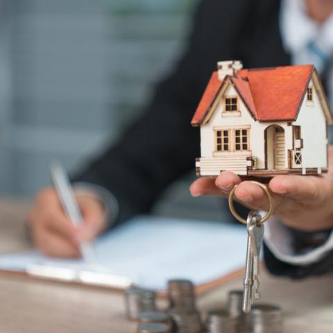 Теперь есть пять способов, чтобы передать квартиру по наследству.
