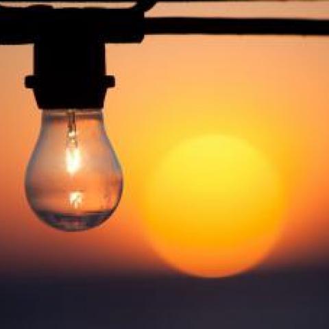 Утверждены новые графики подачи электроэнергии.