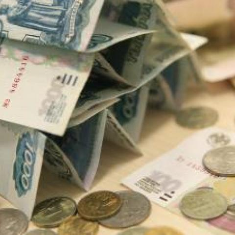 В России ввели миллионные штрафы за финансовые пирамиды.