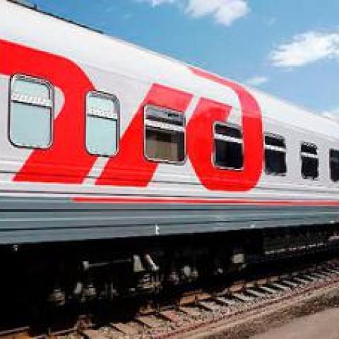 Летом в Крыму запустят дополнительные поезда.