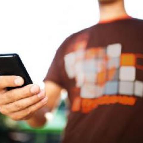 В Крыму заработал новый оператор мобильной связи.