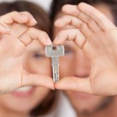 Без штампа в паспорте: как купить квартиру в гражданском браке.