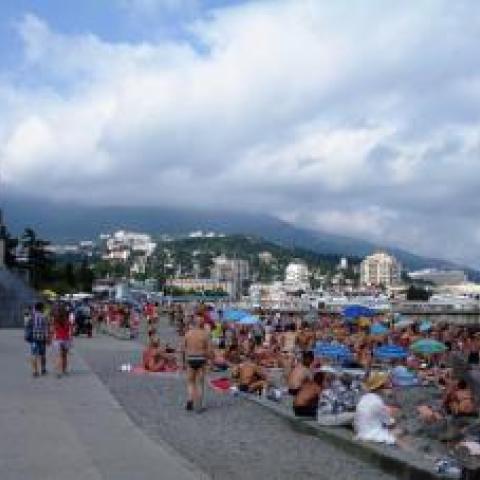 Крым догонит и перегонит Турцию и Болгарию по качеству туристических услуг.