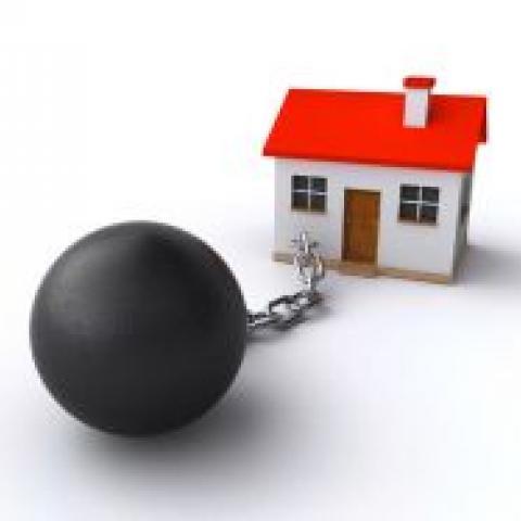 Что нужно знать про обременение недвижимости.