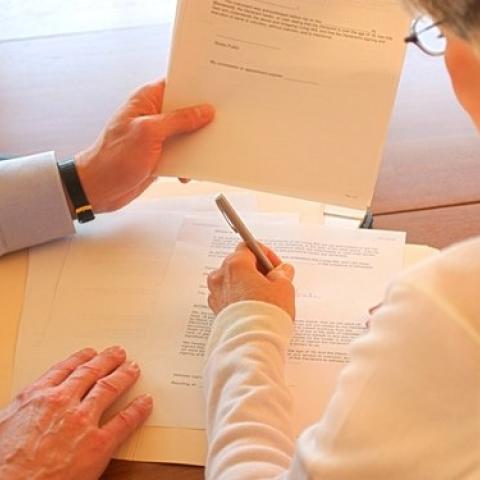 Порядок переоформления прав на земельные участки.