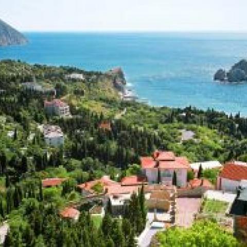 В Крыму выросла стоимость квартир.