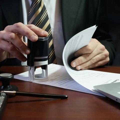 Правительство подготовило законопроект об упрощении процедур снятия недвижимости с учета.