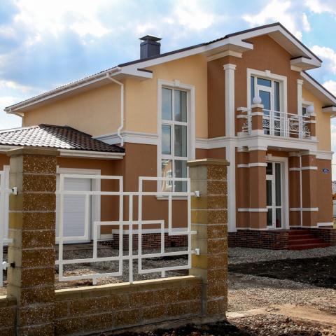 Свой дом на своей земле: как строить, не нарушая законов.