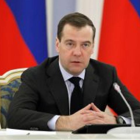 Медведев ждет от ведомств предложений по бесплатной приватизации жилья после 2017 г.