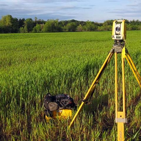 Межевание земельного участка: как провести и сколько это стоит.