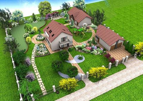 Какие строения на садовом или дачном участке могут снести в 2021 году по решению суда.
