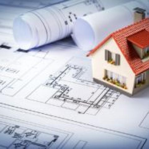 За техпланом дома стоит поспешить. С марта кадастровый учет дачных и садовых домов усложнится.