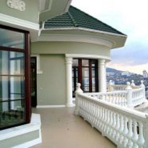 Houses for rent in Diamante on the beach