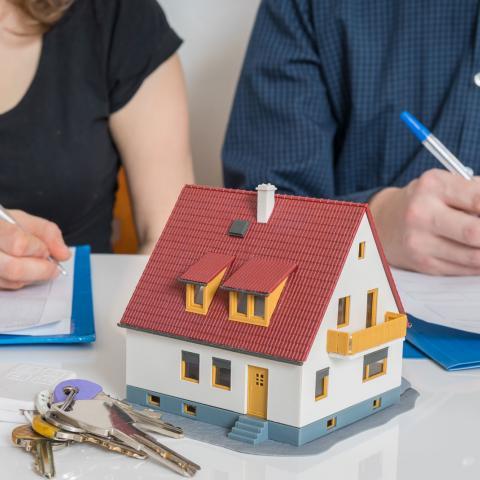 Правила раздела имущества при разводе будут изменены.