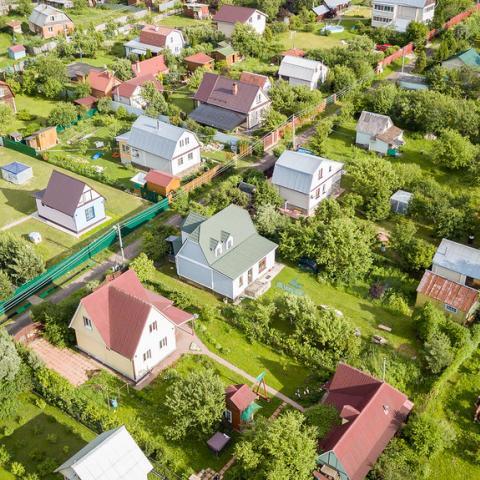 Как теперь будут проверять дачников и всех, кто владеет земельным участком: новый регламент.