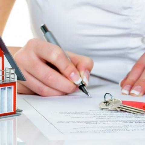 В России сократили срок регистрации недвижимости.