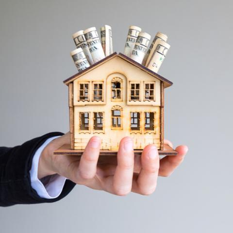 Деньги в бетоне: что нужно знать про инвестиции в недвижимость.