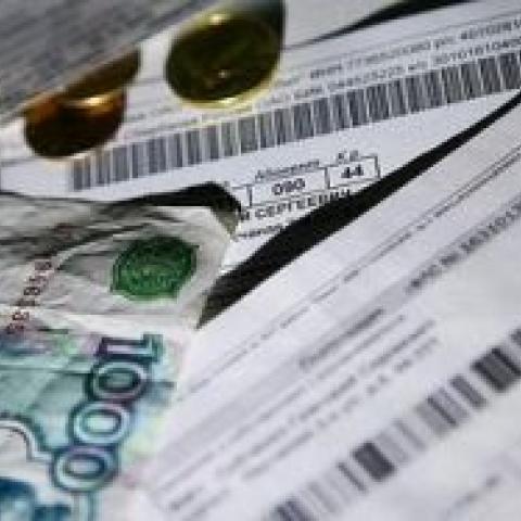 Должникам по платежам за ЖКУ готовят ограничения на сделки с недвижимостью.