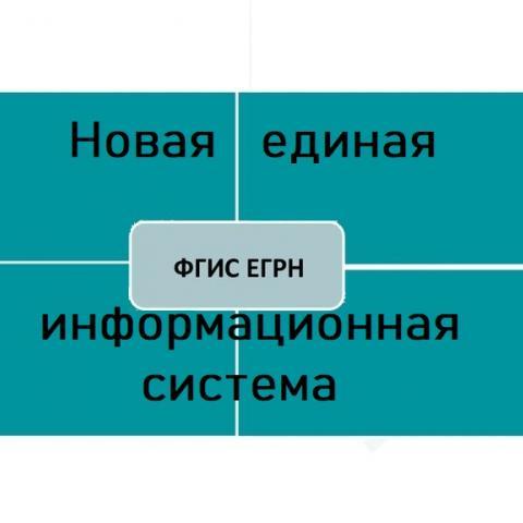 Что за новая единая информационная система учета недвижимости ФГИС ЕГРН?