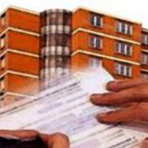 Юридическая помощь при выборе жилья.