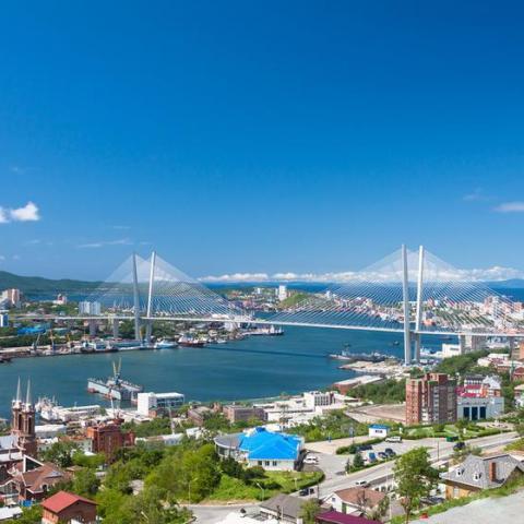 Недвижимость Крыма не подорожала из-за товарной блокады.
