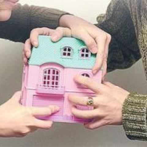 Право наследования недвижимости
