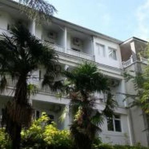 Крым: продажи жилья растут.