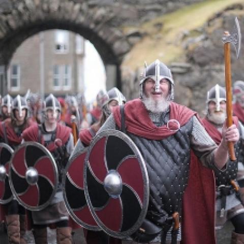 В Крыму откроют первый в России кинопарк «Викинг»