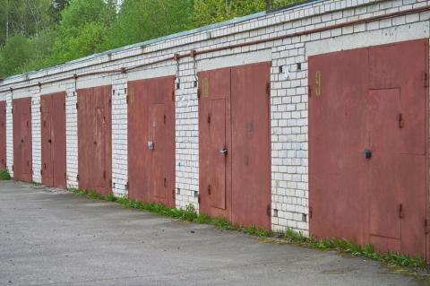 В России вступила в силу «гаражная амнистия». Что важно знать.
