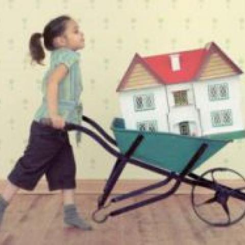 Как купить квартиру у ребенка?