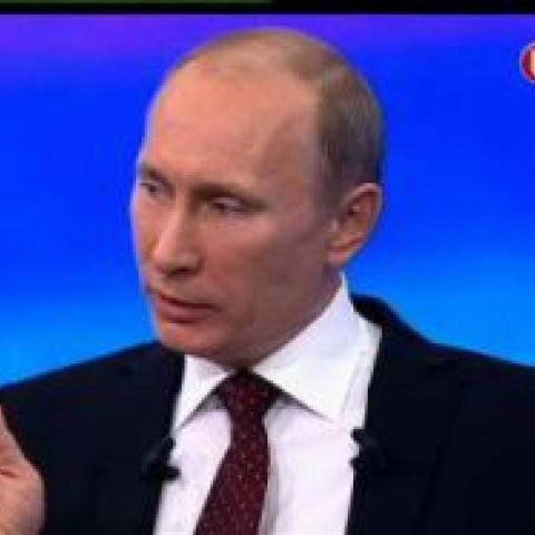 Путин подумает об увеличении площади недвижимости, за которую не нужно платить налог.