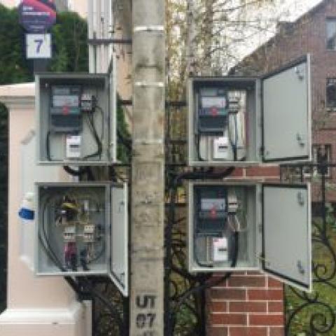 Когда дачникам придется перенести электросчетчик на уличный столб: новый пункт в правилах.