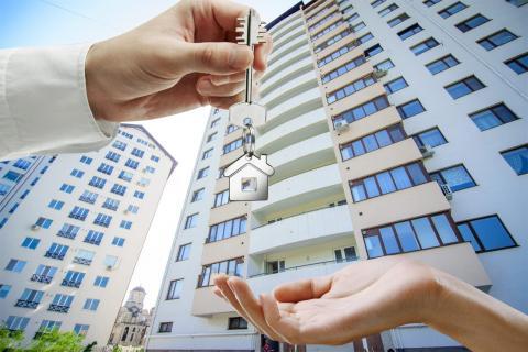 Какие существуют способы покупки квартиры в новостройке.