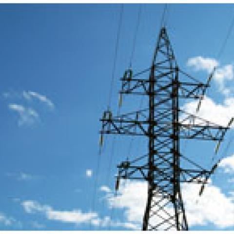 С 6 февраля время отключений электроэнергии передвинется на 2 часа.