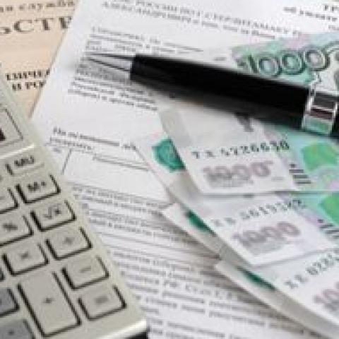 Налоговые вычеты: кому, за что и сколько.