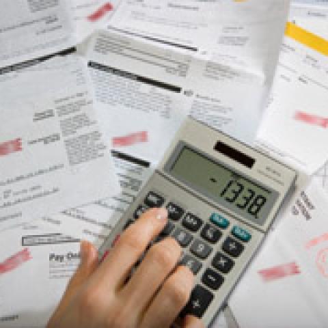 Налоговый вычет: просто и доступно.