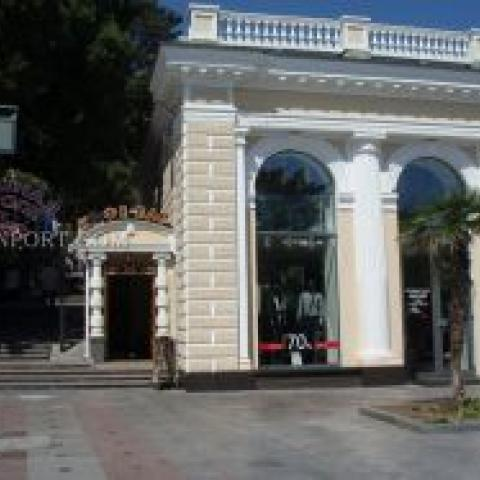Рынок торговой недвижимости Крыма ждет значительных перемен.