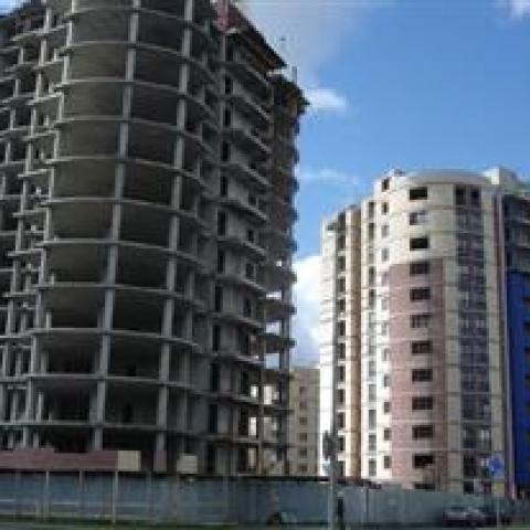 В Крыму наблюдается дефицит жилья на первичном рынке недвижимости.