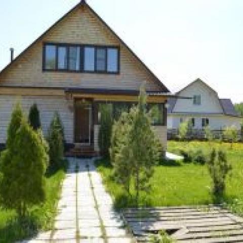 Покупаем загородный дом для ПМЖ: самые важные вопросы.