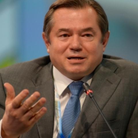 Отсутствие на полуострове крупных банков нарушает Конституцию РФ - Глазьев.
