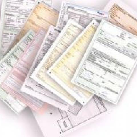 Подготовка документов на оформление собственности в новостройке.
