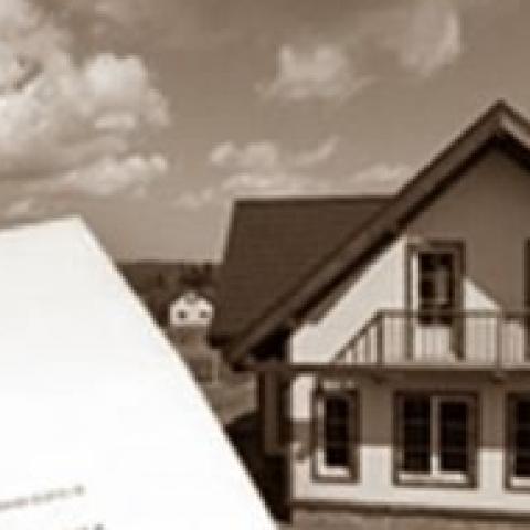 Как зарегистрировать жилой дом в «упрощенном» порядке?